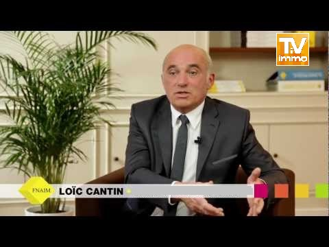 LOIC CANTIN